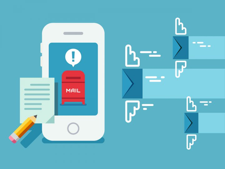 Email Design for Sales and Marketing | SendYourMedia