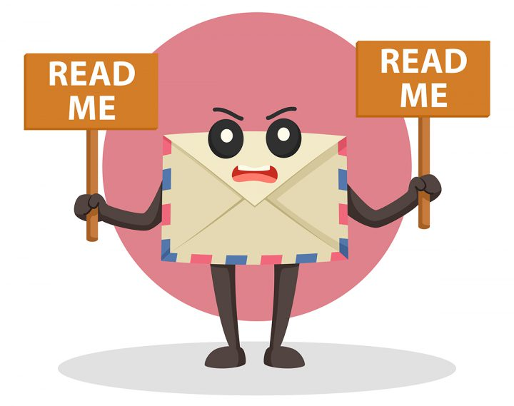 Email Read Me